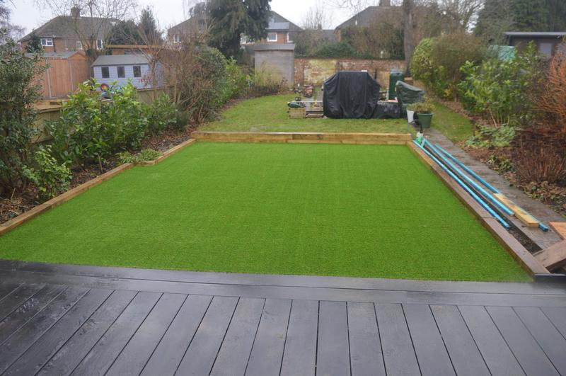 Image 9 - Artificial Grass St Albans