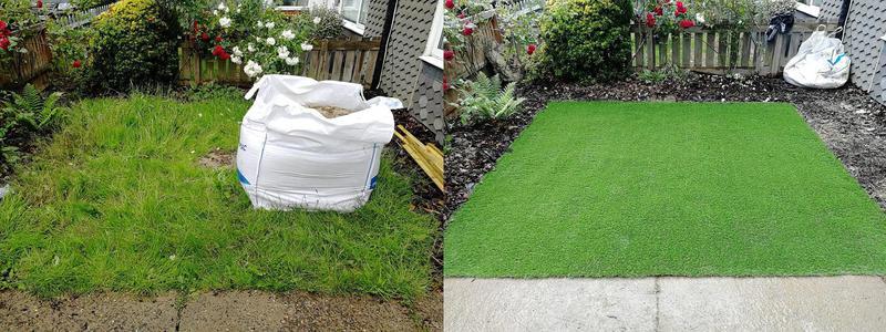 Image 21 - Artificial Grass
