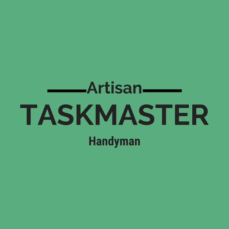 Taskmaster logo