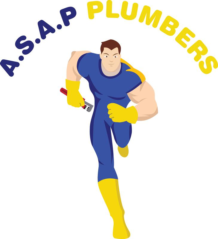 H20 Maintenance t/a ASAP Plumbers logo