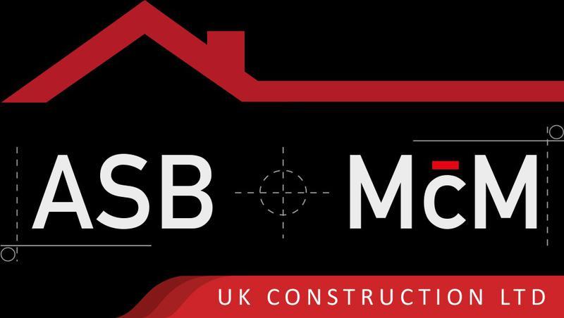 ASB-McM UK Construction Limited logo