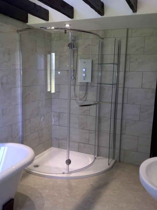 Image 9 - Revamped bathrooms.