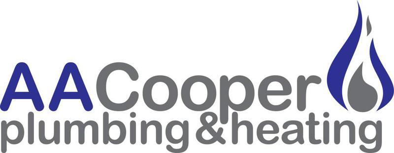 AA Cooper logo