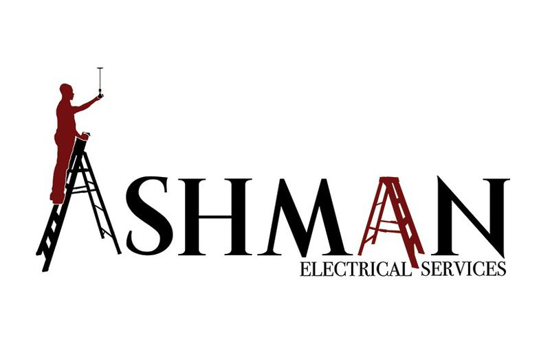 Ashman Electrical Services logo