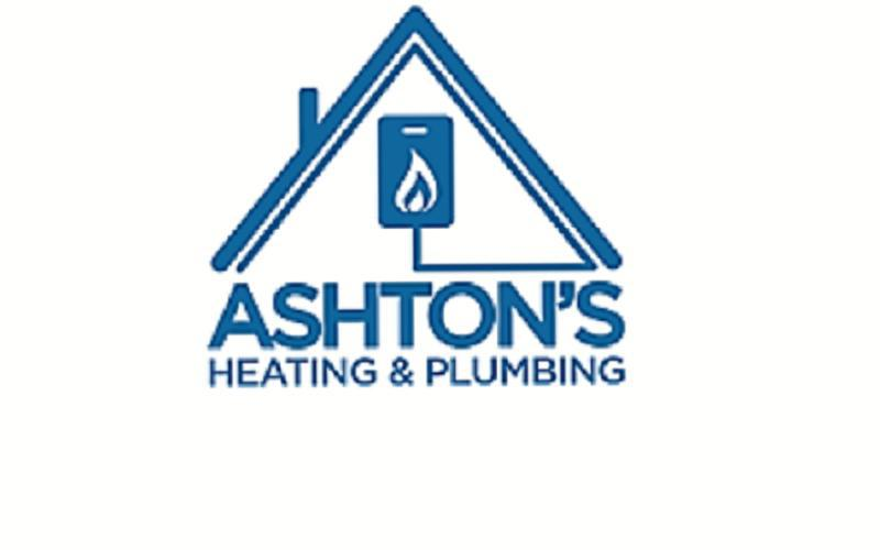 Ashton's Heating & Plumbing logo