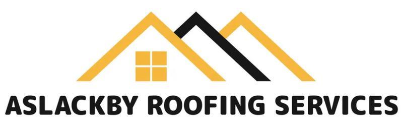 Mark Alan Dodd T/A Aslackby Roofing Services logo