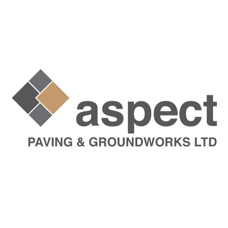 Aspect Paving & Groundworks Ltd logo