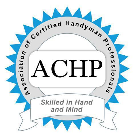 Association of Certified Handyman Professionals  logo