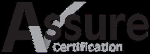 Assure Certification Ltd