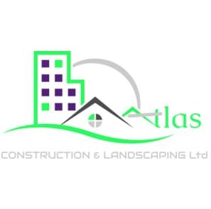 Atlas Construction and Landscaping Ltd logo