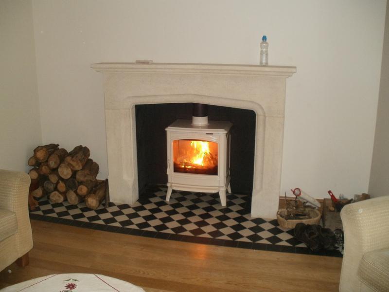 Image 1 - Fireplace