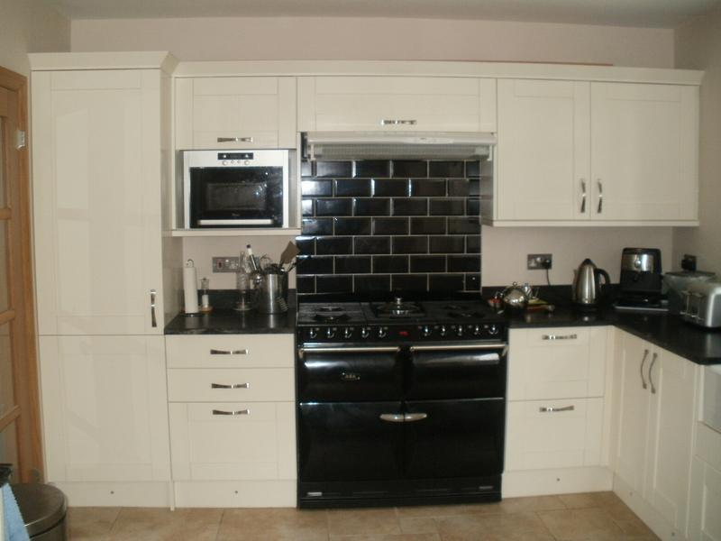 Image 8 - Fully Fitted Kitchens