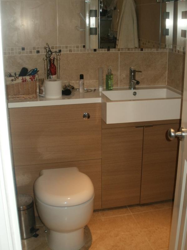 Image 7 - Bathroom Cupboards