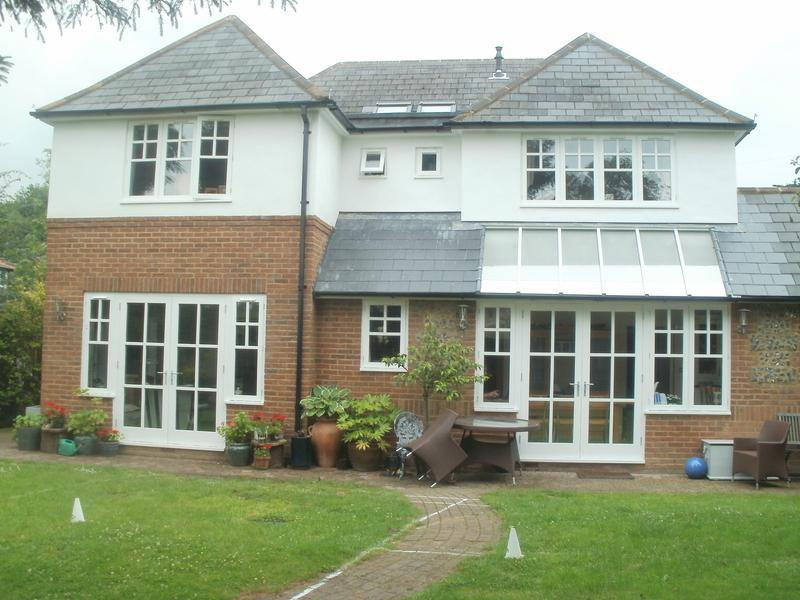 Image 18 - Double Storey Extensions