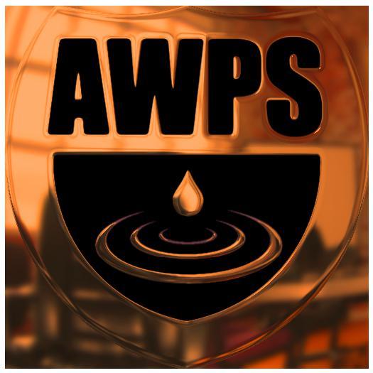 AWPS logo