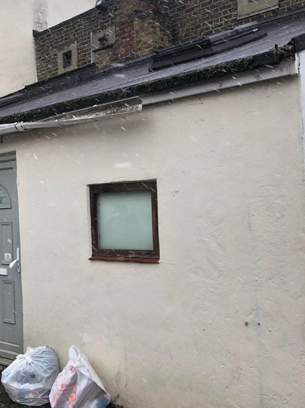 Image 38 - guttering repairs