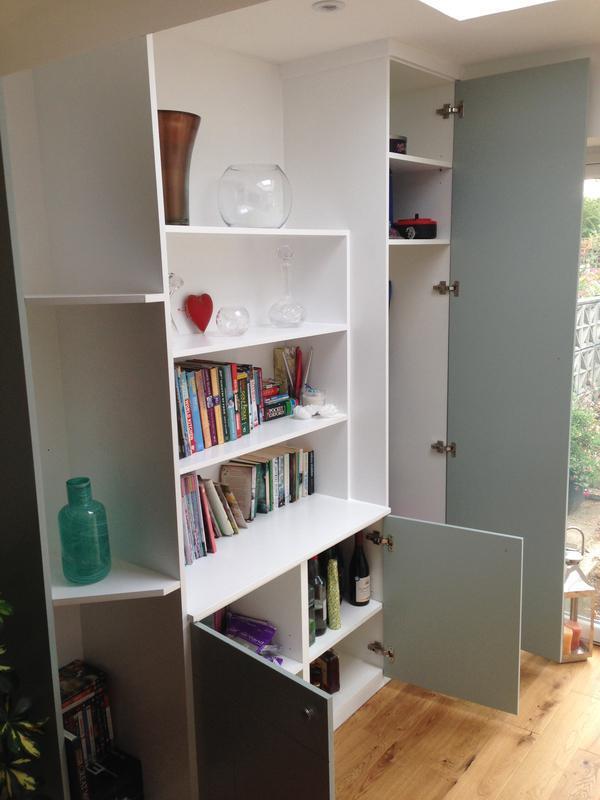 Image 8 - Cupboard