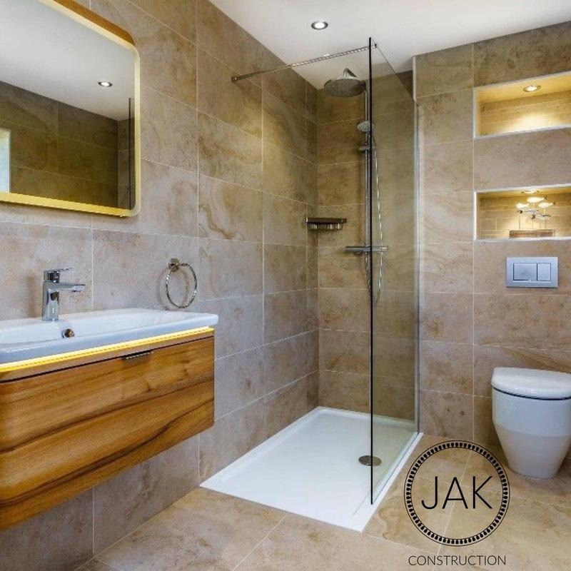 Image 4 - full bathroom refurb
