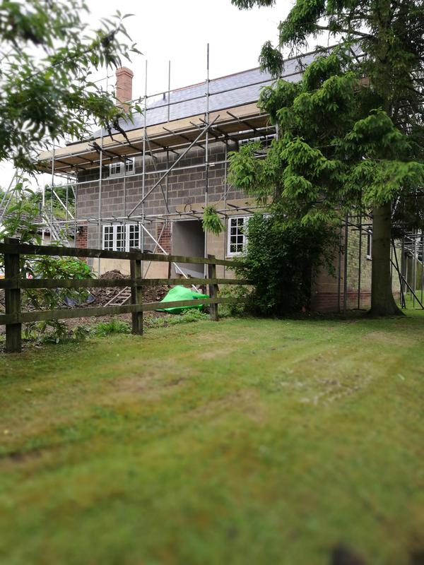 Image 6 - Renovation project before render