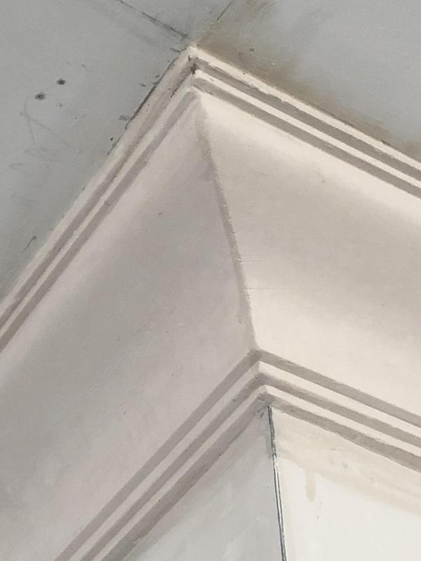 Image 23 - Cornice fitted