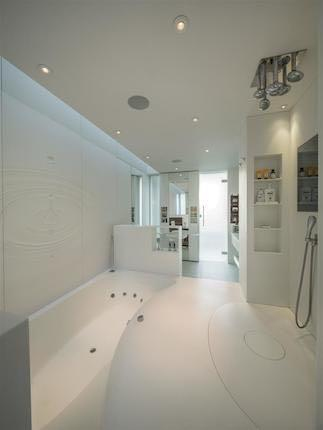 Image 19 - Bathroom at central London