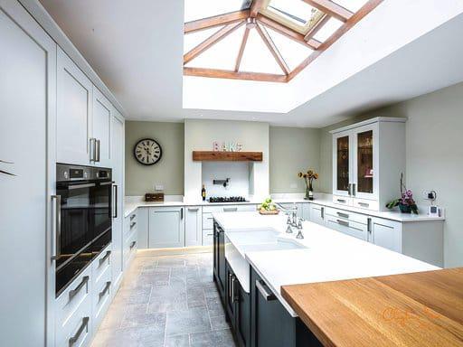 Image 17 - Nice kitchen