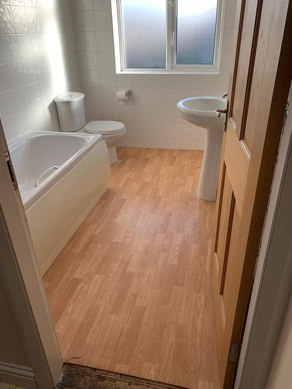 Image 66 - BEFORE Bexleyheath Bathroom 2