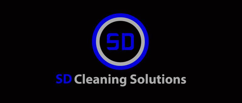 SD Cleaning Solutions logo