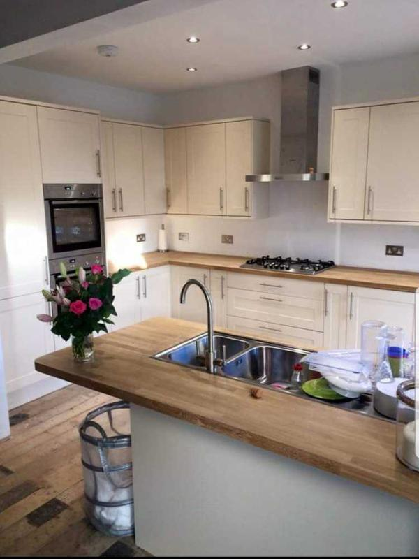 Image 21 - kitchen complete ( carshalton Beeches)