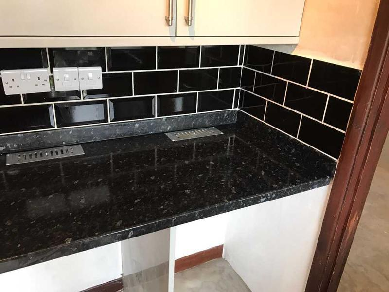 Image 19 - kitchen in raynham by s1 builders norfolk