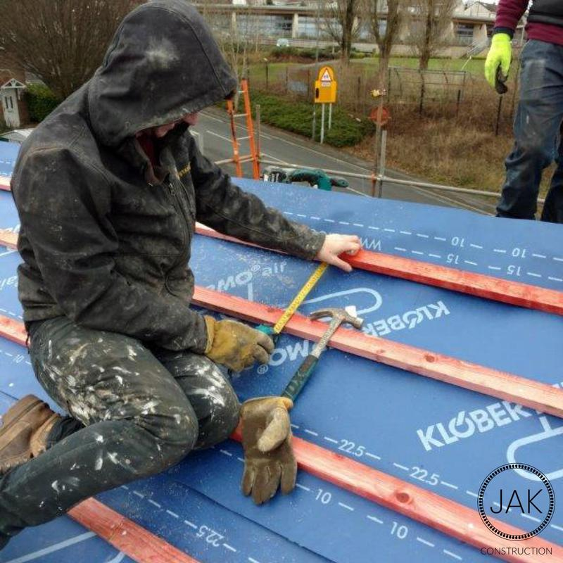 Image 32 - Roofing