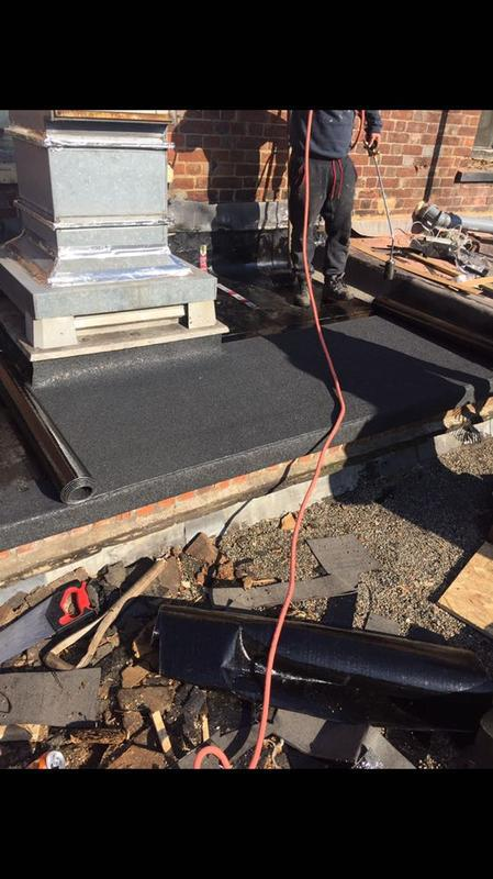 Abercrombie Roofing Ltd Roofers Amp Roofing In Walton On
