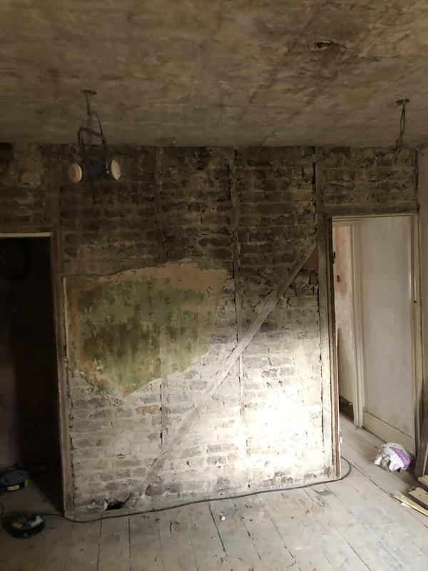 Image 67 - Plastering whole house Waltham Cross