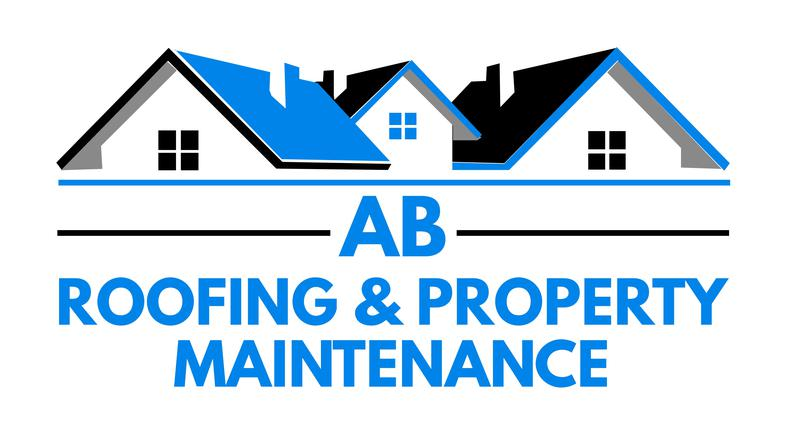 AB Roofing & Property Maintenance logo