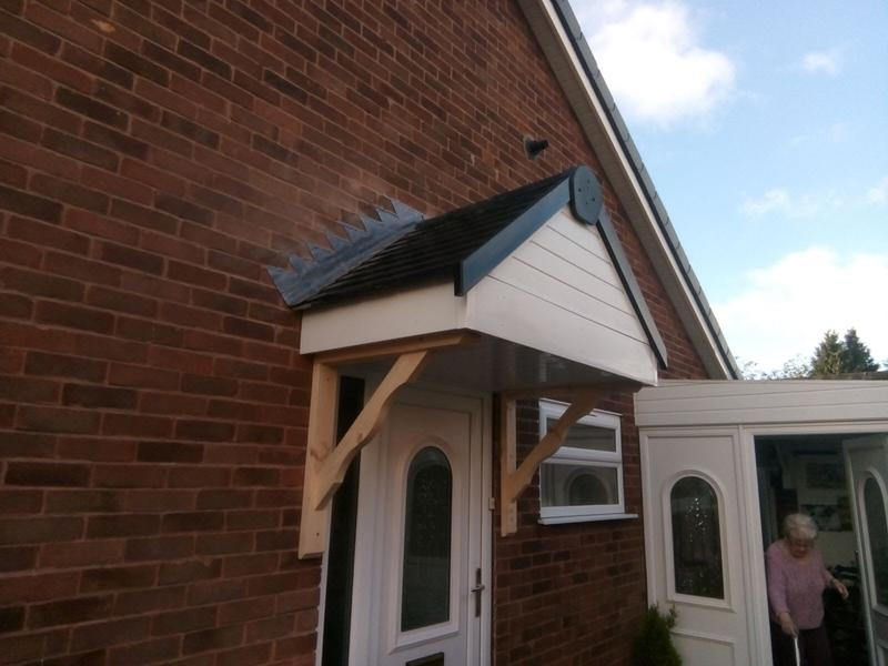 Image 141 - Other designs we do on the canopies.