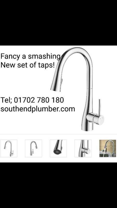 Image 19 - Southend Plumber