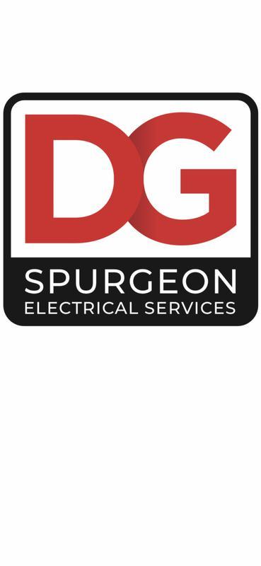 DG Spurgeon Electrical Services logo