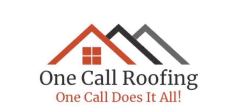 One Call Roofing Ltd logo