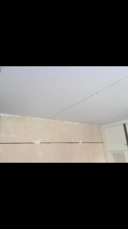 Image 77 - Bedroom board and skim