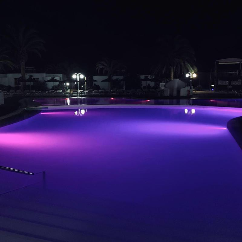 Image 50 - Beautiful swimming pool installation very effective