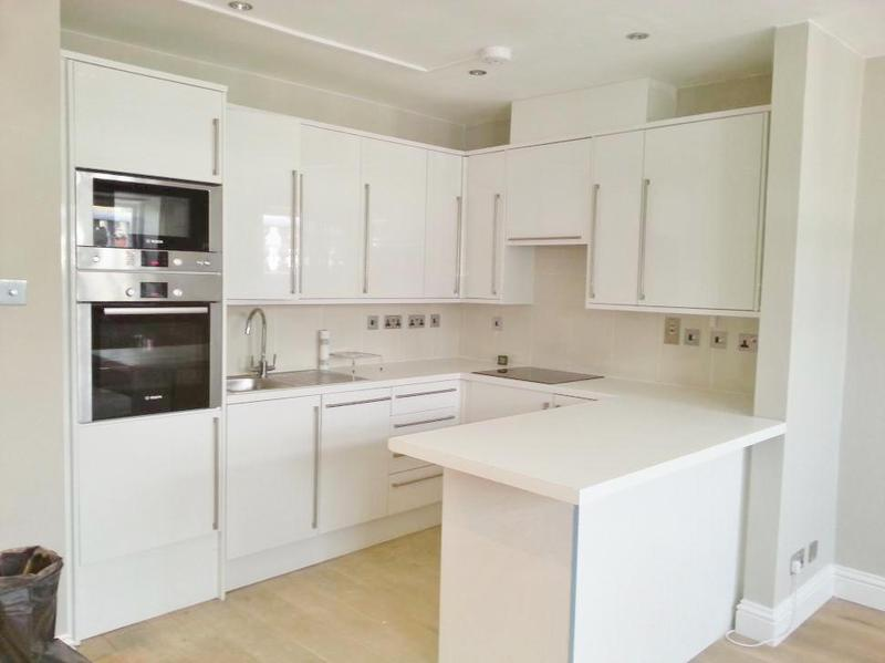 Image 19 - Kitchen Earls court