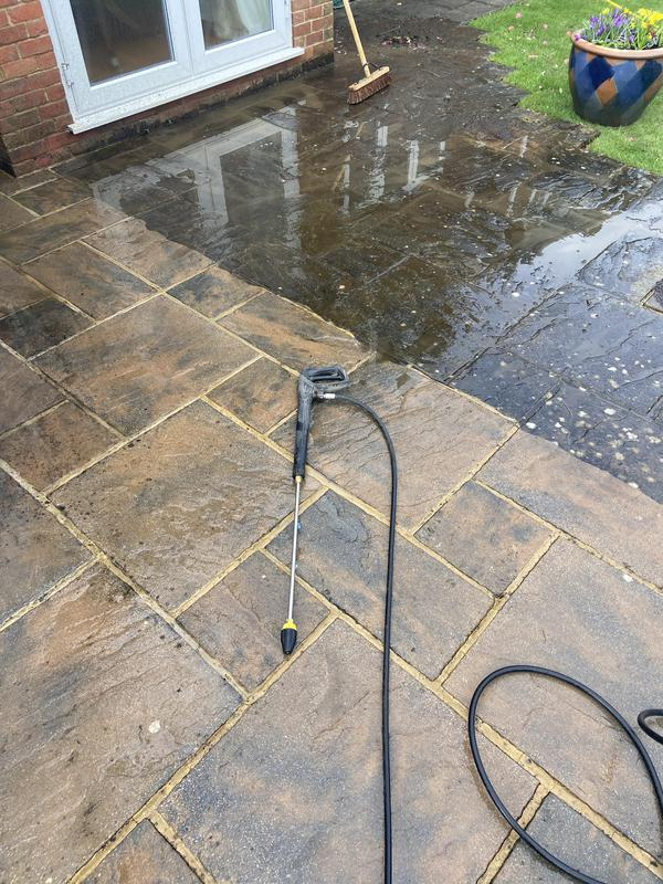 Image 4 - Patio clean