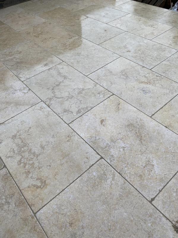 Image 14 - Egyptian stone patio