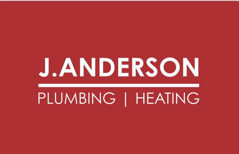 J Anderson Plumbing & Heating logo