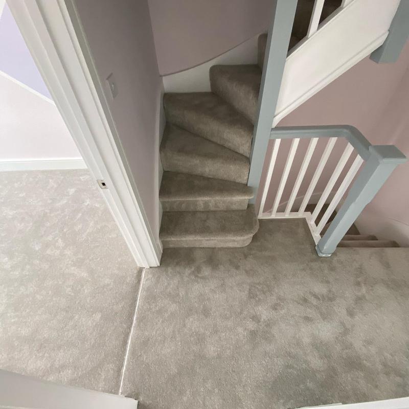 Image 23 - Cormer carpet