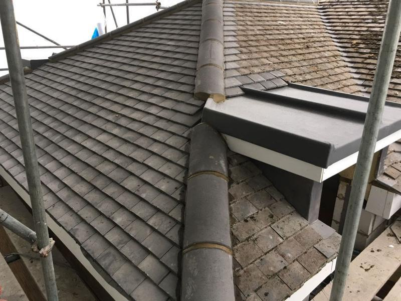 Jc Roofing And Lofts Fibreglass Roofing In Beckenham