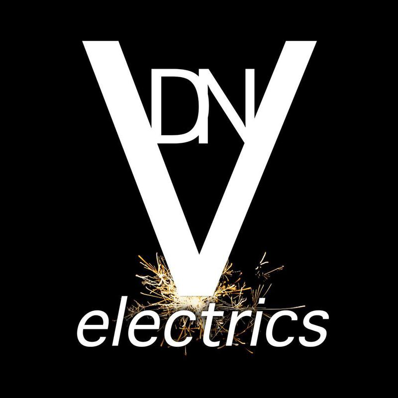 VDN Electrics Limited logo