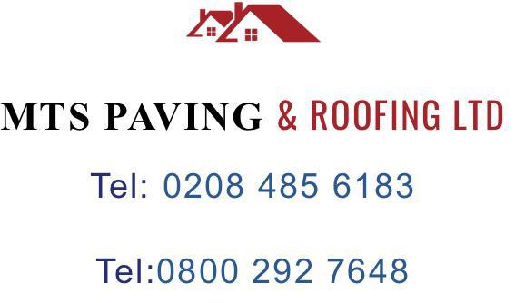 MTS Paving & Roofing Ltd logo