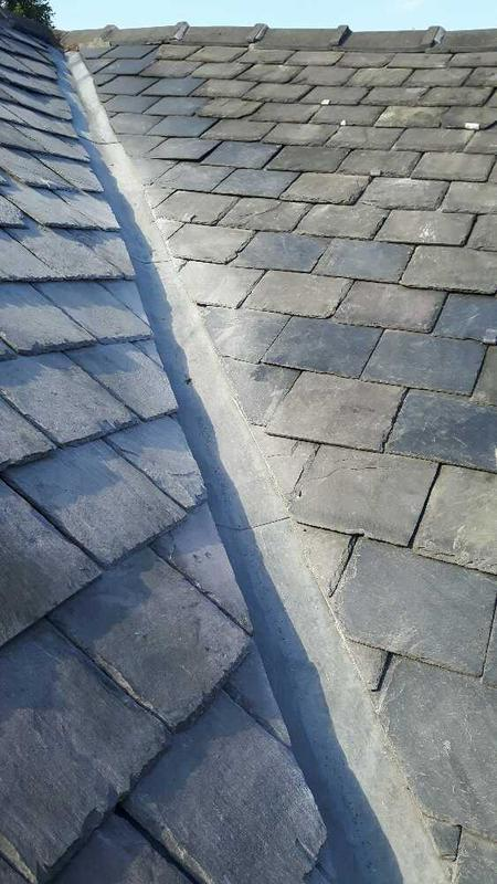 Roofers Amp Roofing In Wilmslow Sk9 2hg Neil Buckley