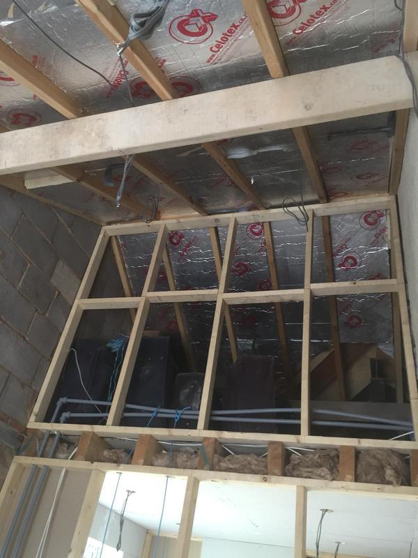Image 16 - Full house refurbishment